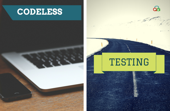 Codeless Testing