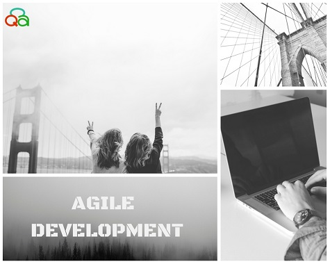 Agile Development, Agile checked