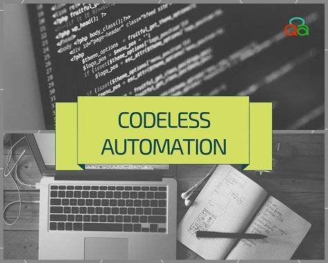 Codeless Automation