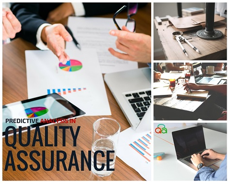 Predictive Analysis in Quality Assurance